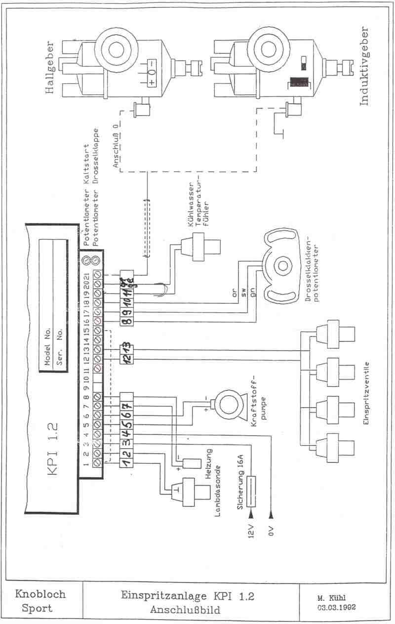 Atemberaubend Bosch Starter Schaltplan Vw 1 8 Ideen - Schaltplan ...